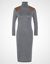 Polo Ralph Lauren Strikket kjole antique heather