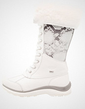 UGG Australia ADIRONDACK TALL II SNAKE Vinterstøvler white