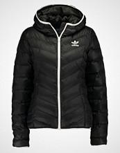 Adidas Originals SLIM  Lett jakke black