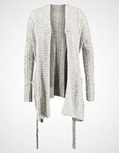Vero Moda VMAMANDA  Cardigan light grey melange