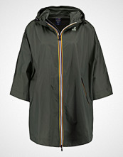 K-Way KWay LE VRAI MORGAN  Parka black torba
