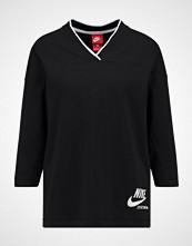 Nike Sportswear ARCHIVE1 Topper langermet black/(sail)