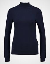 Zalando Essentials TURTLE NECK Jumper dark blue