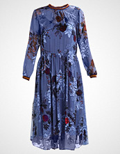 Karen by Simonsen PAINT DRESS Sommerkjole blue