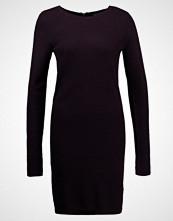Dorothy Perkins Tall CASH  Strikket kjole purple