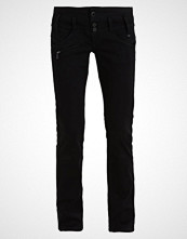 Freeman T. Porter AMELIE Straight leg jeans stay black