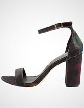 Madden Girl BEELLA Sandaler med høye hæler black/multicolor