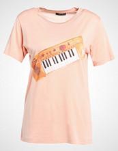 Stine Goya MILO KEEPSAKE Tshirts med print rose/yellow