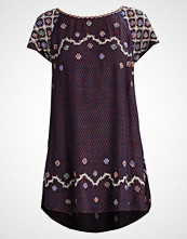 Free People IN THE CLOUDS EMBROIDERED  Sommerkjole navy