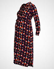 JoJo Maman Bébé Fotsid kjole multicolor