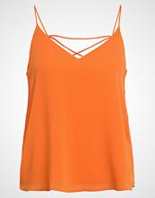 New Look Topper orange