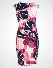 Karen Millen COLOURFUL FLOWER SIGNATURE Hverdagskjole multicoloured