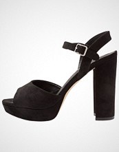 Madden Girl SHAARP Sandaler med høye hæler black