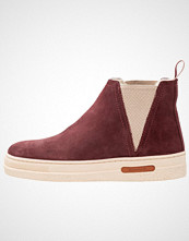 Gant MARIA Ankelboots french roast red