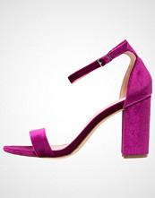 Madden Girl BEELLA Sandaler med høye hæler magenta