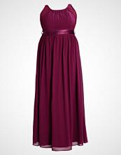 Dorothy Perkins Curve SHOWCASE NATALIE  Ballkjole purple