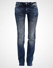 Mavi OLIVIA Straight leg jeans blue Denim