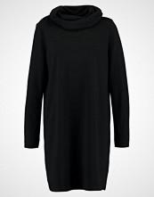 Opus WIEPKE Jerseykjole black