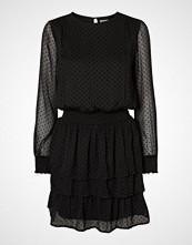 Vero Moda VMKIM Sommerkjole black