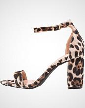 Madden Girl BEELLA Sandaler med høye hæler brown