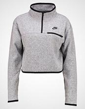 Nike Sportswear W NSW TOP HZ SUMMIT Genser dk grey heather/(black)
