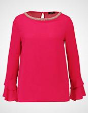 Wallis FLUTE Bluser pink