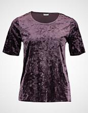 Jdy JDYMONA  Tshirts med print plum perfect