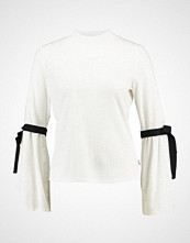 Glamorous Topper langermet off white