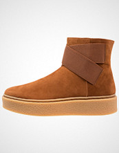 Buffalo Ankelboots brown