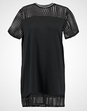 Missguided Plus Jerseykjole black