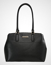 Dorothy Perkins DOUBLE ZIP  Håndveske black