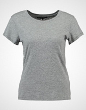 Abercrombie & Fitch Tshirts grey
