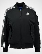 Adidas Originals SHORT Bombejakke black