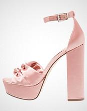Call It Spring ANDRIOLA Sandaler med høye hæler peach