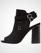 Madden Girl ADDY Sandaler med høye hæler black
