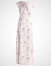 Oh My Love ROMULEA  Fotsid kjole white