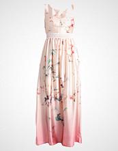 NAF NAF LASIAN  Fotsid kjole rose