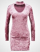 Glamorous Petite Sommerkjole dusty pink