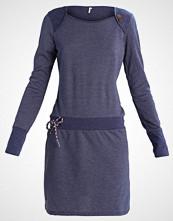 Ragwear MIKE ORGANIC Jerseykjole indigo
