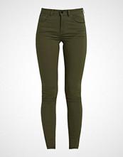 Vila VICOMMIT Jeans Skinny Fit ivy green