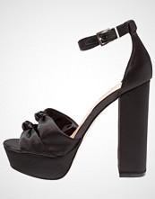 Call It Spring ANDRIOLA Sandaler med høye hæler black