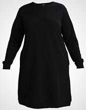New Look Curves Sommerkjole black