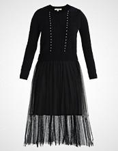 Derhy BANZAI  Strikket kjole noir