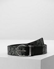 Calvin Klein MARISSA MONOGRAM BELT Belte granite monog