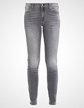 7 For All Mankind Slim fit jeans washed grey