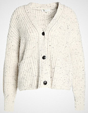 Selected Femme SFMARGENE STRUCTURE  Cardigan birch