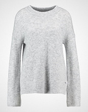 Calvin Klein SILKE  Jumper light grey heather