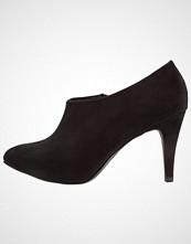 New Look Wide Fit WIDE FIT SWOOP Ankelboots black