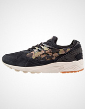 Asics Tiger GELKAYANO TRAINER Joggesko black/martini olive