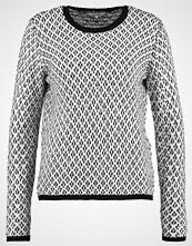 KIOMI Jumper black & white
